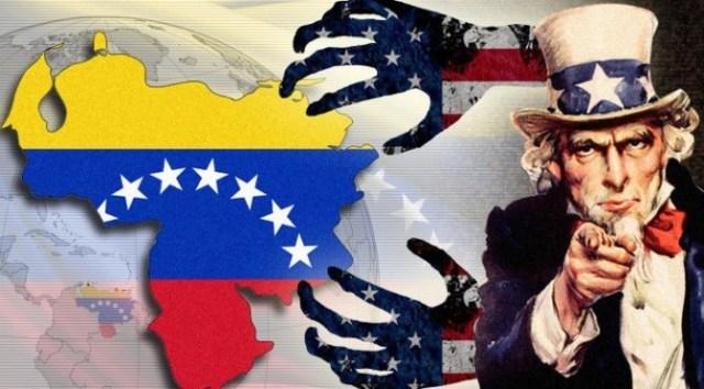 venezuela-conspirada