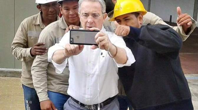 Uribe y el uribismo: enemigos históricos de los trabajadores