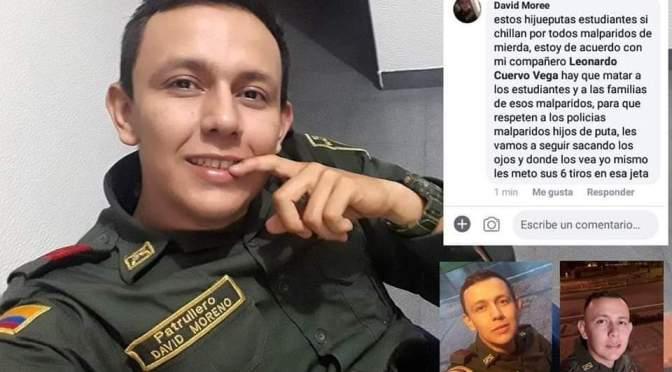 Otra Masacre: carnicería y sadismo policial en Bogotá