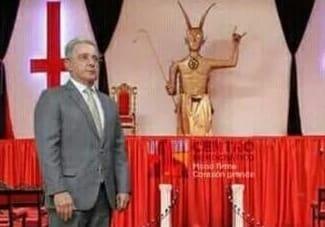 Pastor: Uribe en nada se parece a Jesús, es su antítesis. (Parte 2)