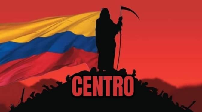 Alianza de Centro: De espaldas a los intereses del pueblo.