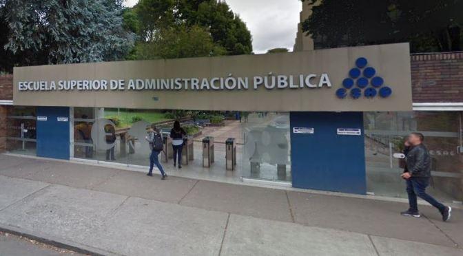 ESAP Atlántico: Contratación impertinente