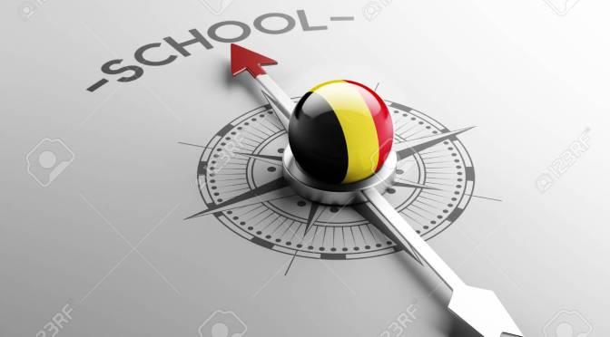 Escuelas si son fuente de contagio de COVID-19 de acuerdo a Bélgica