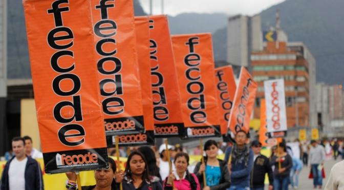 """Fecode: bajo ataque en redes por la alianza uribismo – """"centro"""""""