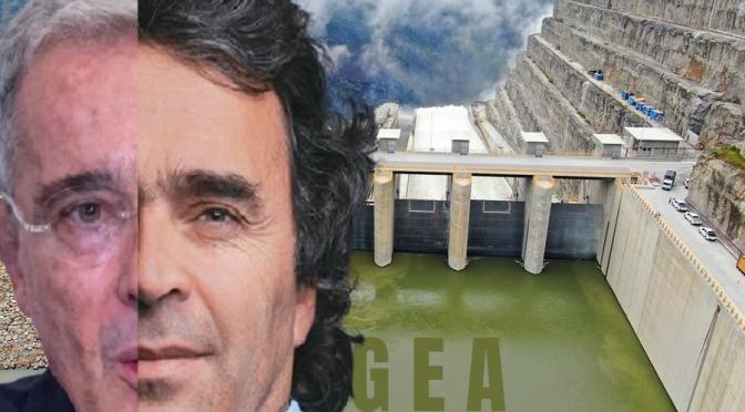 Sergio Fajardo de Gea y Uribe