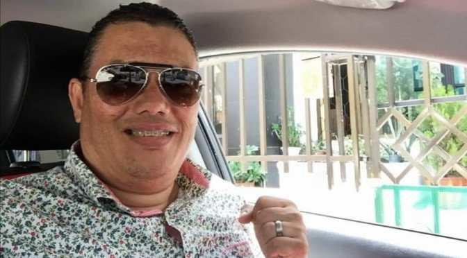"""José Luis Castillo, el directivo sindical """"bendecido"""" con vacuna selectiva"""