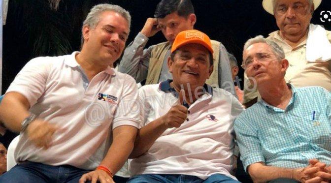 Poncho Zuleta: sobredimensionando a un oportunista